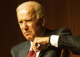 Since When Is Joe Biden a Moderate