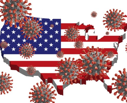 The Politics of the Coronavirus